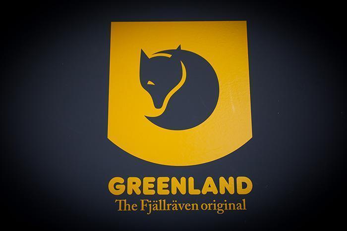Fjällräven G-1000 og Greenland Wax 50 års jubilæum