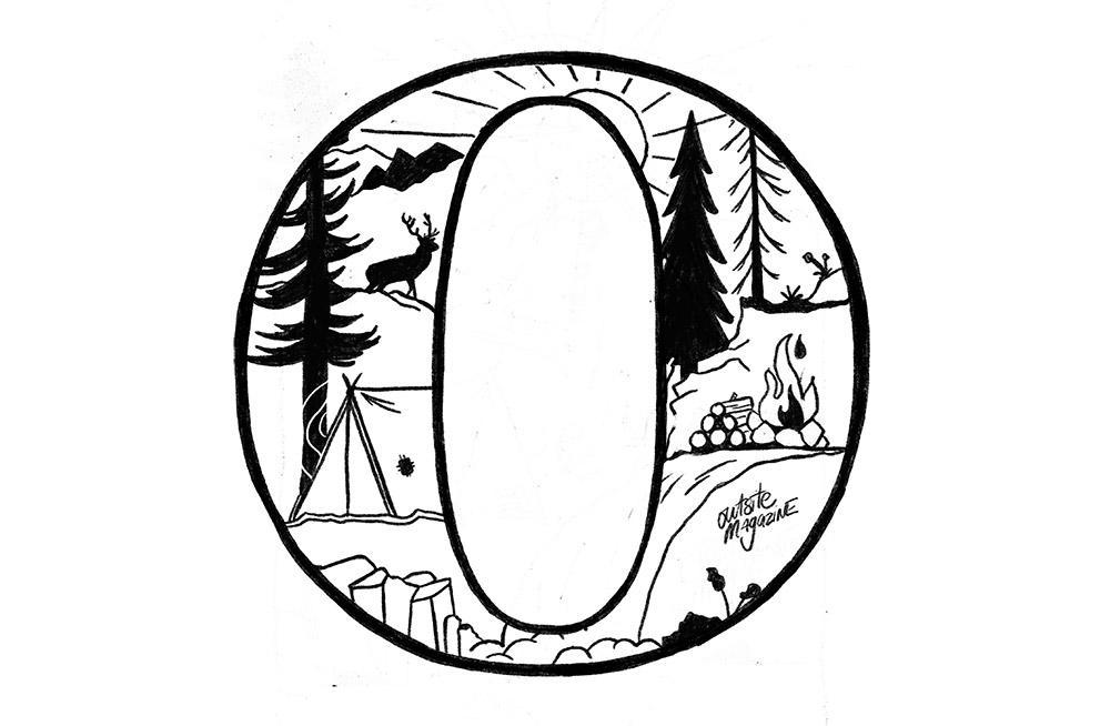 Podcast om fotografi i naturen