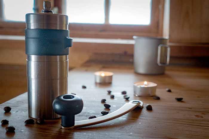 Polex Kaffekværn