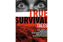 backpacker magazine true survival tales
