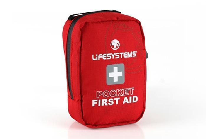 Simpel førstehjælp